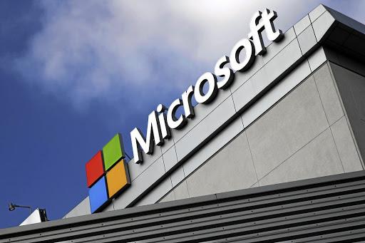 WATCH: Aandele kies - Microsoft