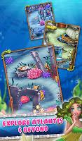 Solitaire Titan Adventure – Lost City of Atlantis