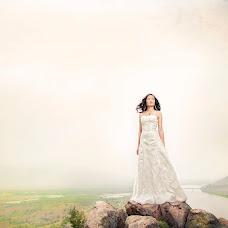 Wedding photographer Aleksandr Aleshkin (caxa). Photo of 29.11.2015