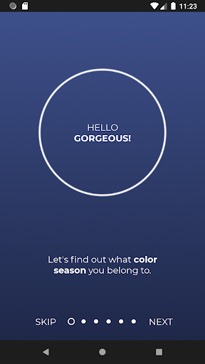 4x4 Color  screenshots 1