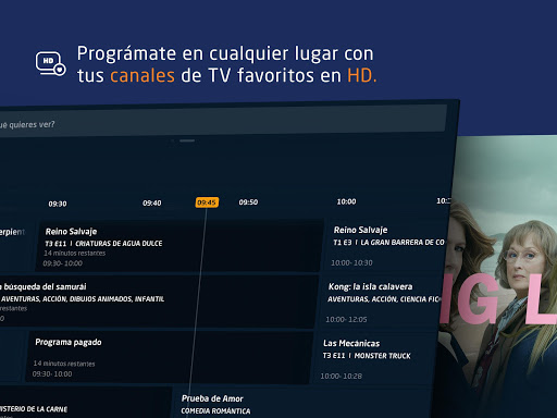 DIRECTV GO 2.8.0 screenshots 14