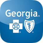 BCBS Georgia Anywhere icon