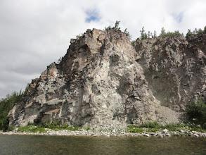 Photo: Тумбялава, скалы