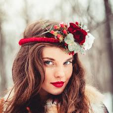 Wedding photographer Aliya Azamaeva (Spring-Swallow). Photo of 10.03.2015