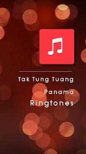 Tak Tung Tuang + Panama Ringtones - náhled