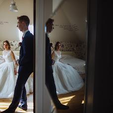 Wedding photographer Oleg Sverchkov (SverchkovOleg). Photo of 29.05.2018