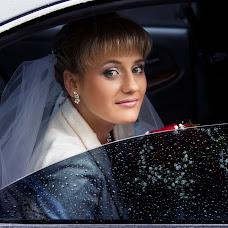 Wedding photographer Alena Goreckaya (Horetska). Photo of 22.09.2015