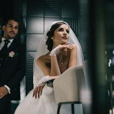 Wedding photographer Franco Raineri (francoraineri). Photo of 18.01.2019