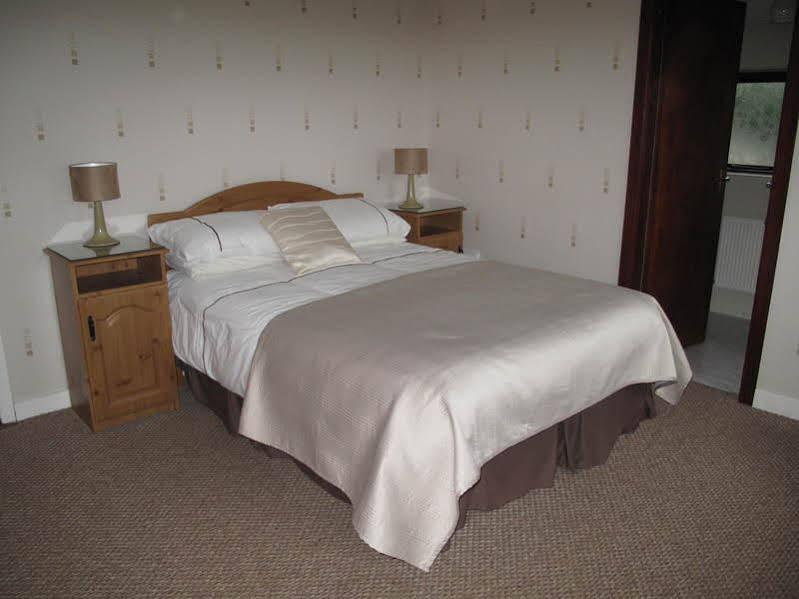Burren Lodge