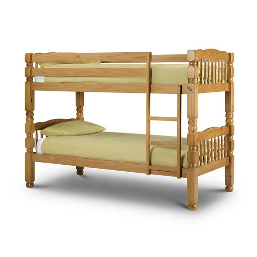 Julian Bowen Chunky Bunk Bed