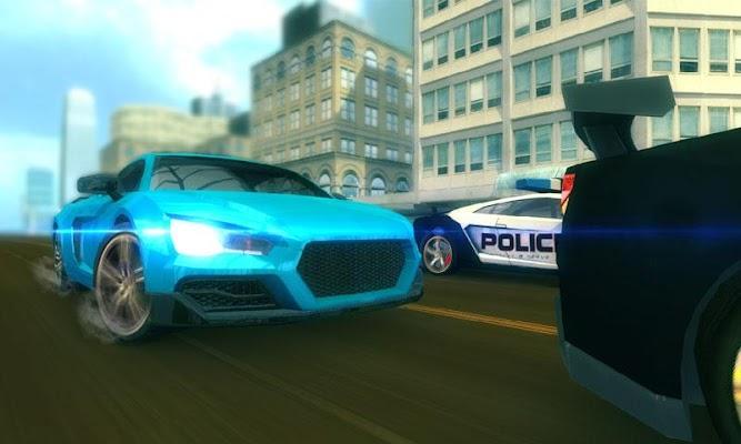 Drift Car CSR Racing - screenshot