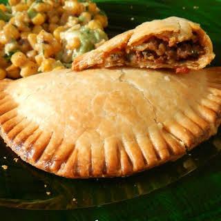 Pie Crust Empanadas Recipes.