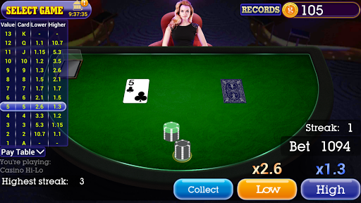 Poker Bonus: All in One Casino 9.2.1 screenshots 8