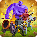 Epic Battle Simulator 1.6.70 (Mod Money)