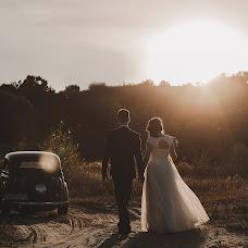 Wedding photographer Pavel Tushinskiy (1pasha1). Photo of 08.11.2017