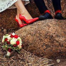 Wedding photographer Fedor Ermolin (fbepdor). Photo of 28.11.2017
