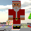 Craft Christmas Santa Mods icon