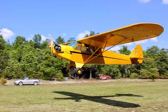 Photo: Since Google + took over Picasa, I see no way to select an album cover... other than move the picture you want as the first picture.  This Bud C, Citadel Class of 1970, who bought this airplane 6 weeks after his graduation.
