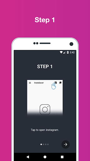 Inst Download - Videos & Photos 1.0.13 screenshots 5