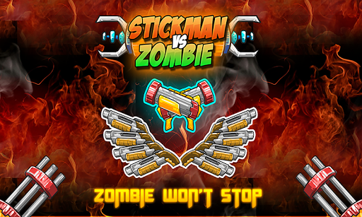 火柴人VS僵尸 - Stickman vs Zombie