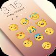 AppLock & Emoji Lock Screen