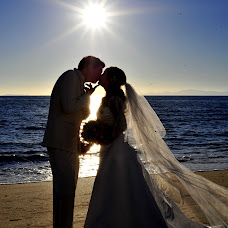 Wedding photographer Cris Cordova (cordova). Photo of 10.04.2015