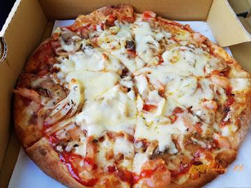 叮咚披薩 Dindo's pizza