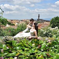 Wedding photographer Tatyana Rimskaya (TatianaRimskaya). Photo of 07.06.2018