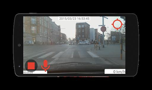 DriveCamRecorder - bez reklam