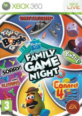 Hasbro family game night 3 xbox 360 torrent.