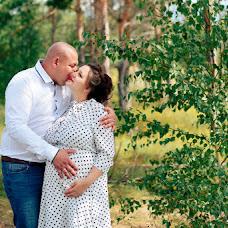 Wedding photographer Alina Shevareva (alinafoto). Photo of 06.10.2018