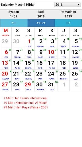 Kalender  screenshots 5