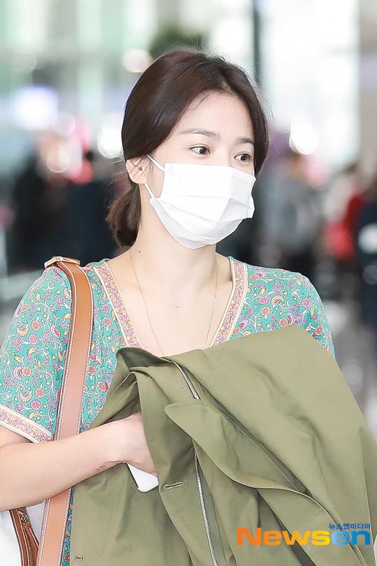 song hye kyo ringless 8