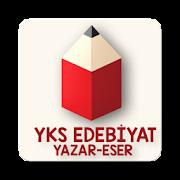 YKS Edebiyat Yazar Eser Eşleştirme