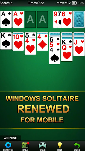 Solitaire©