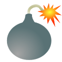 Mines (Minesweeper) icon