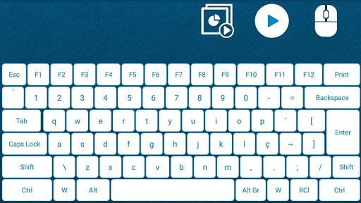 Wifi Mouse Control 1.2.11 screenshots 3