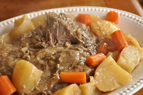 Donna's Pot Roast