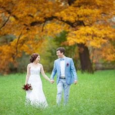 Wedding photographer Aleksandr Khvostenko (hvosasha). Photo of 27.10.2016