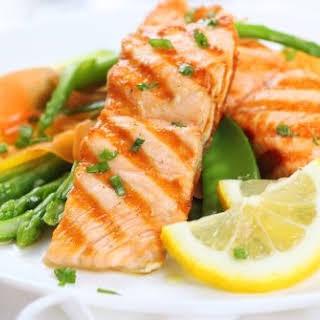 Fish Baked In Orange Juice Recipes.