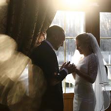 Wedding photographer Aleksey Pryanishnikov (Ormando). Photo of 05.01.2017