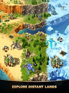 Game God Kings APK for Windows Phone