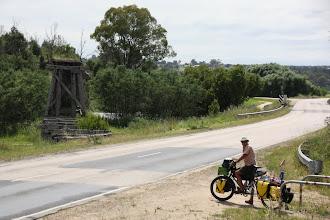 Photo: Year 2 Day 159 - A Tressle Bridge on the Rail Trail
