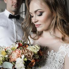 Wedding photographer Alisa Pukhalskaya (Alice777). Photo of 19.09.2018