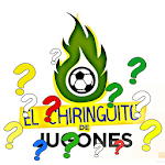 Chiringuito trivia Icon