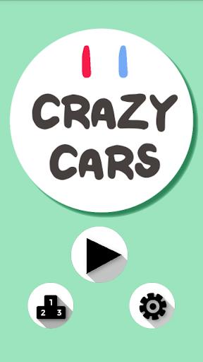 2 Crazy Cars