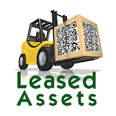 QR Inventory Leased Assets