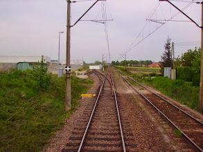 Photo: Bocznica Electroluxu