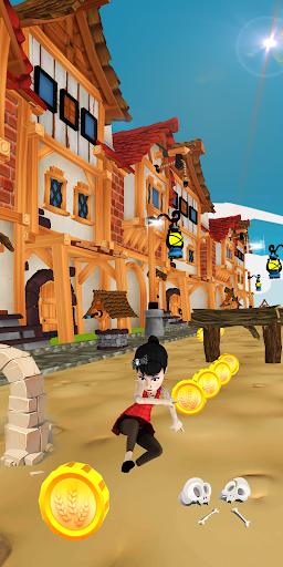 Princess Rush-Survival Adventures 2020  screenshots 3