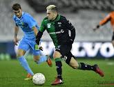 Cercle Brugge won met 2-1 van Tubeke